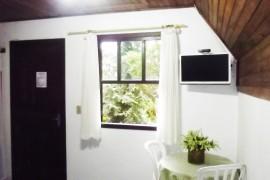 Cabana de Casal – Sala